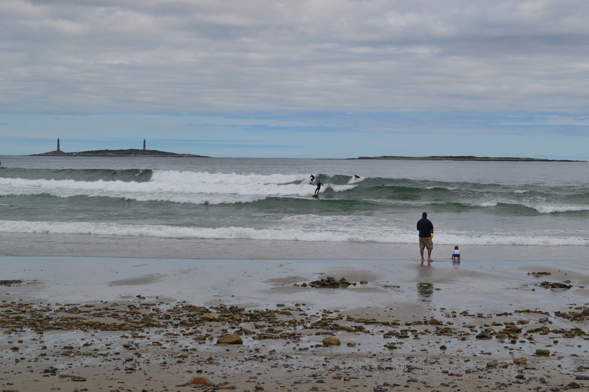 Daily Picture Live Surf Photography's photo of Cape Ann