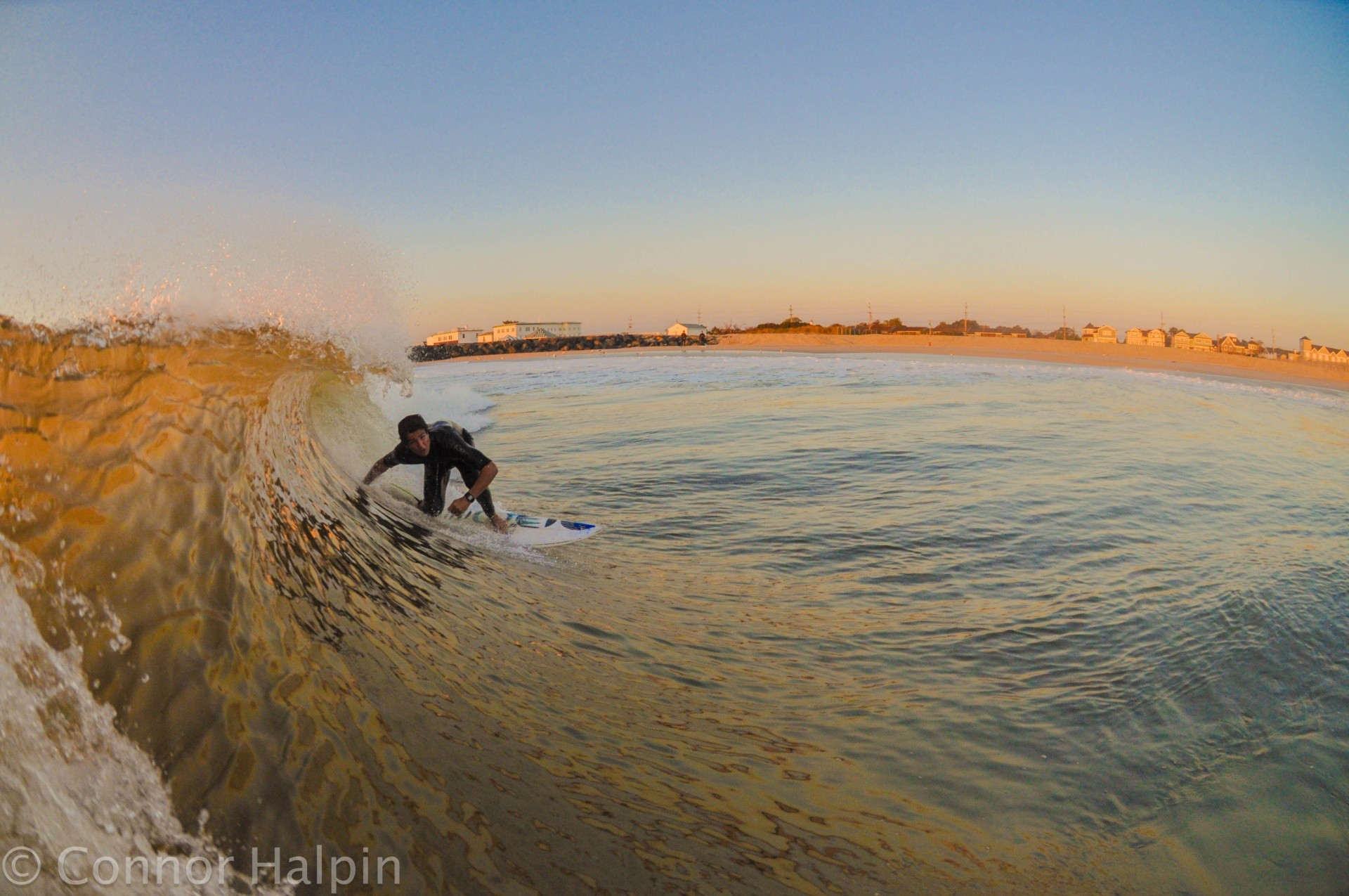Connor Halpin's photo of Deal