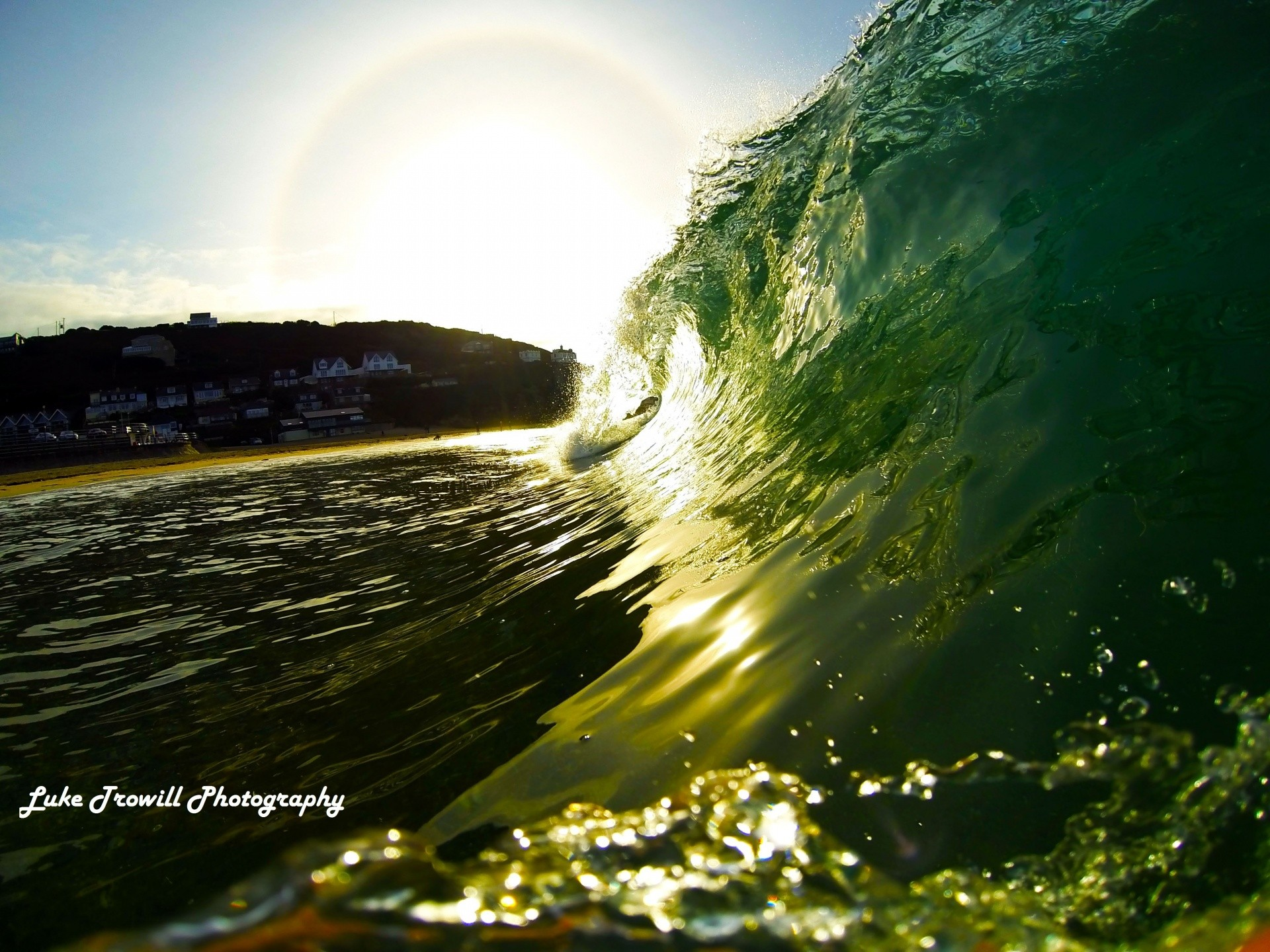Lukes Surf Photos's photo of Portreath - Beach