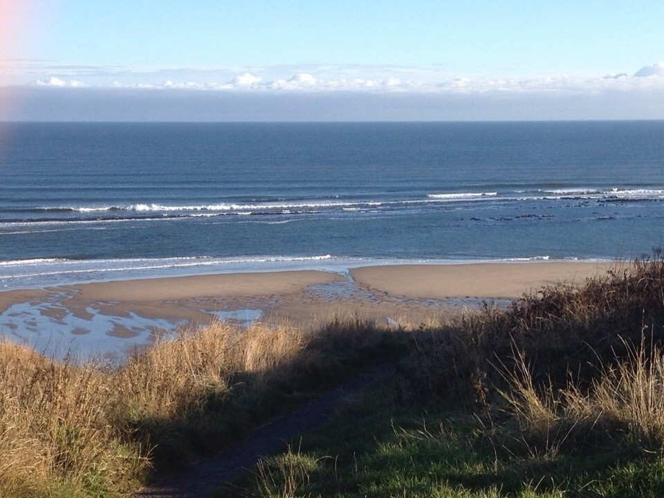 Timetosurf2's photo of Cayton Bay - Pumphouse