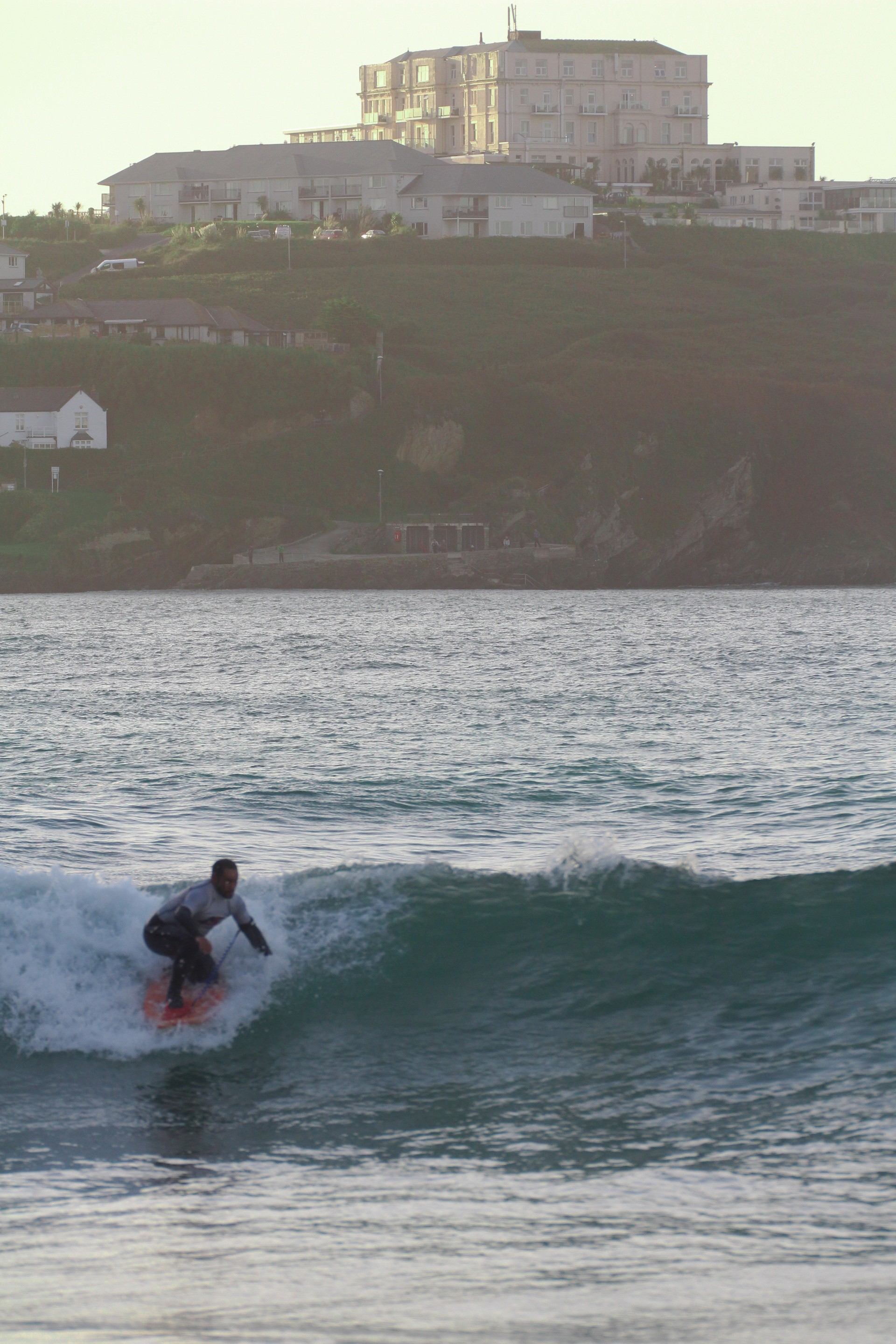 Tony Virgilio's photo of Newquay - Tolcarne Wedge