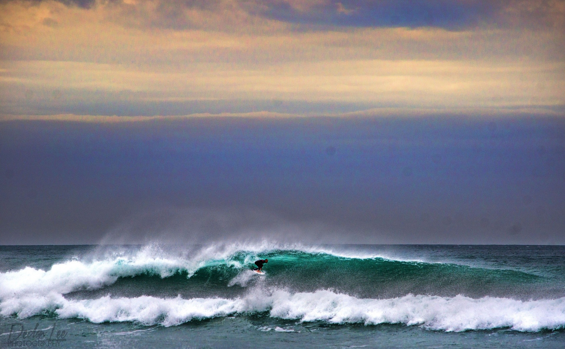 Declan Lee Photography's photo of Porthtowan