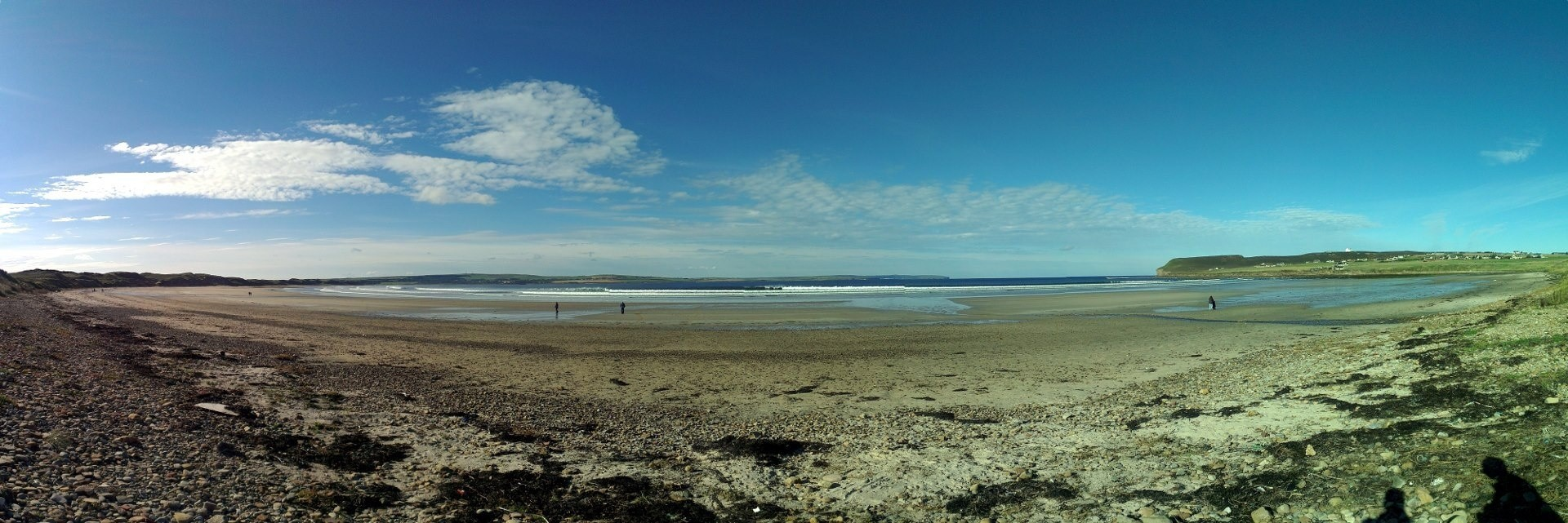 kieran's photo of Dunnet Bay