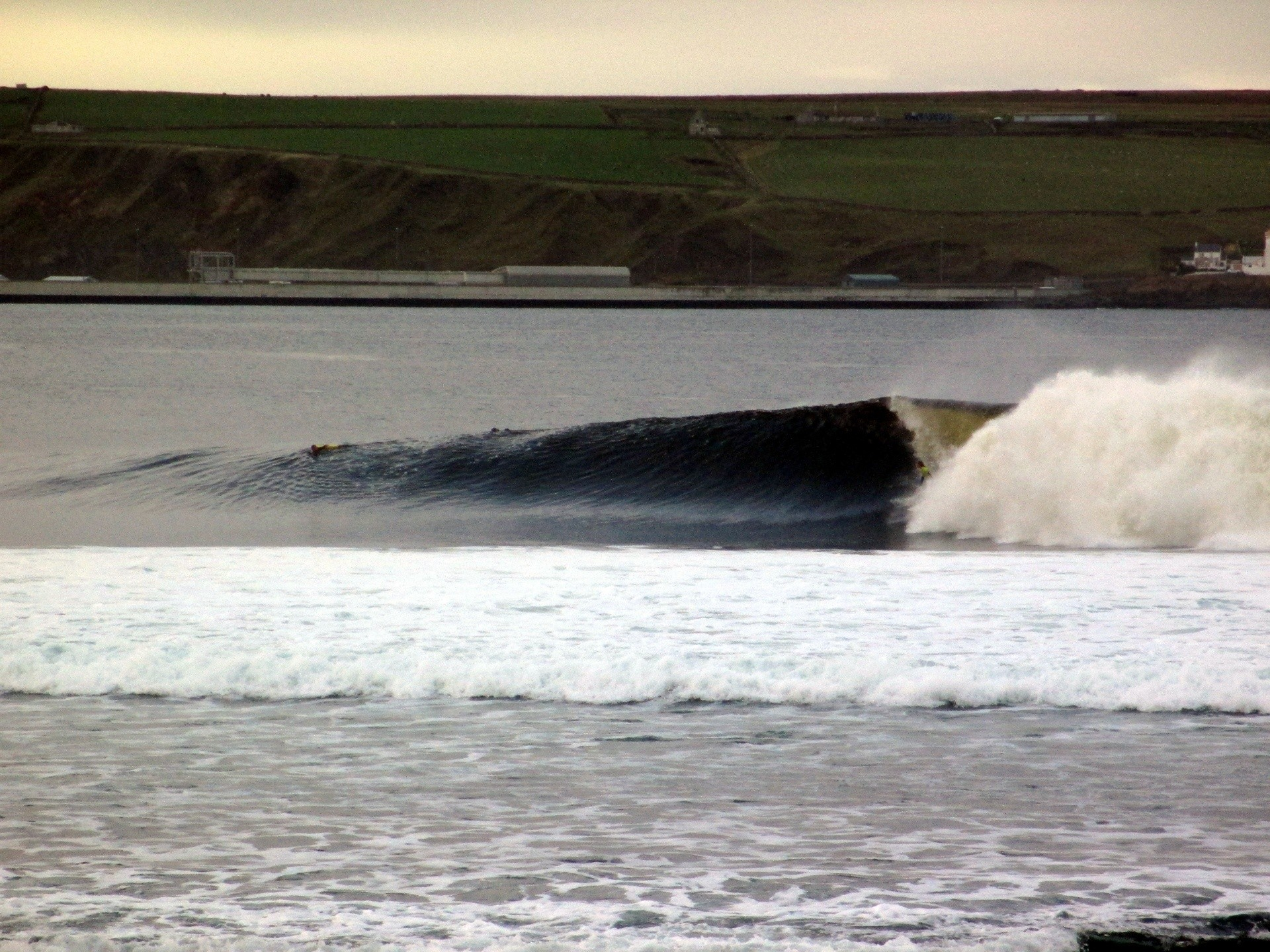 kieran's photo of Thurso East