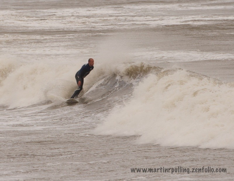 Martin R Pulling's photo of Porthcawl - Coney Beach