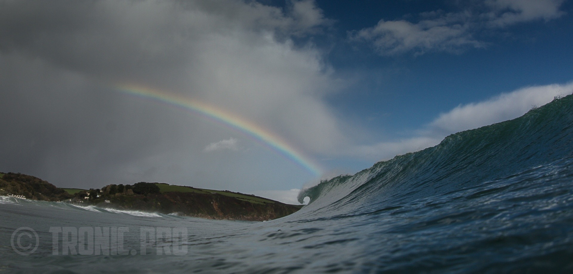 Tronic Pro's photo of Pentewan