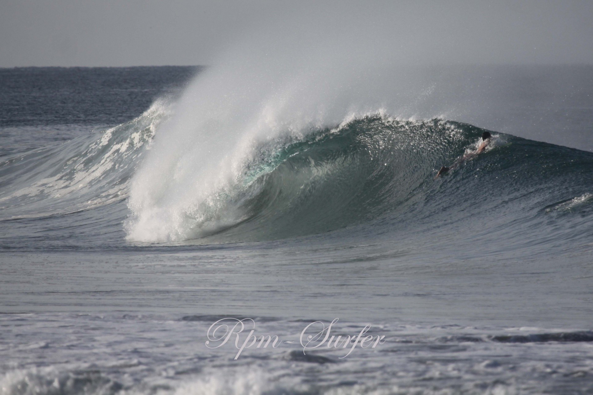 Rpmsurfer Lonnie Caruthers's photo of Puerto Escondido