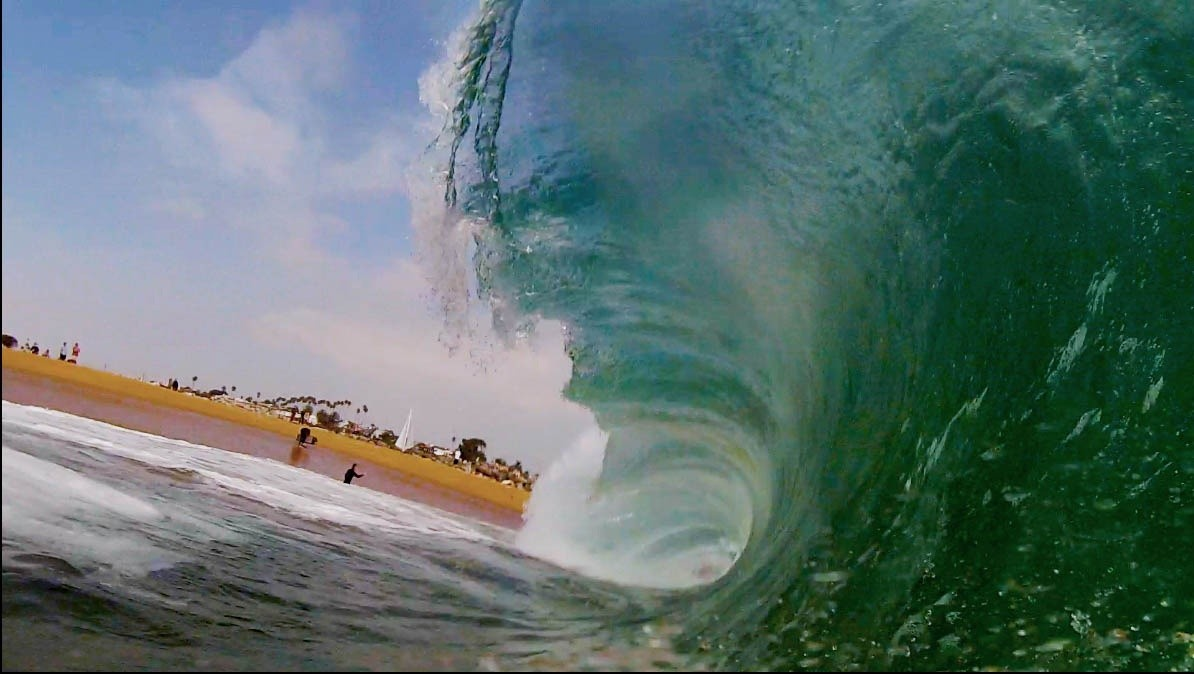 LakeShowSB's photo of The Wedge