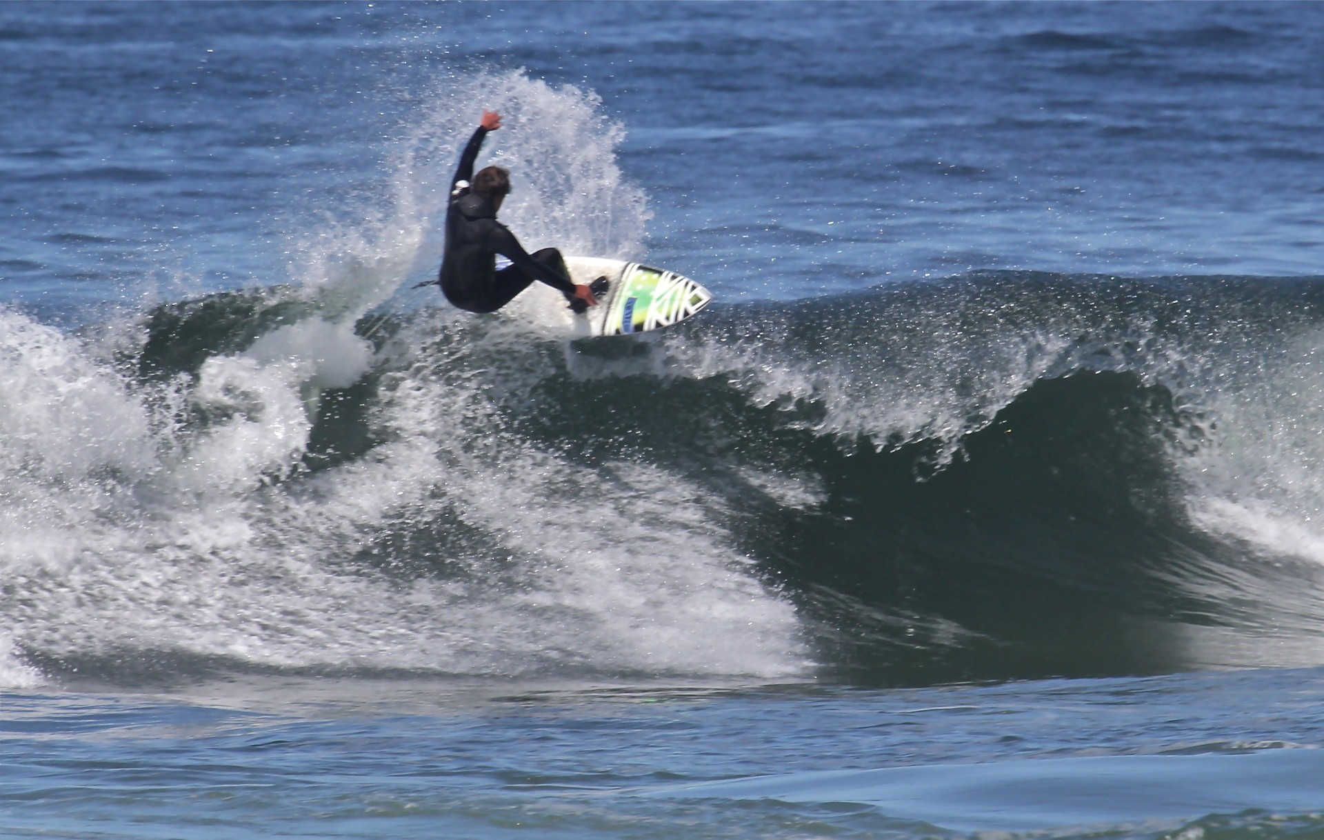 Mike's Surf Shorts's photo of Salmon Creek