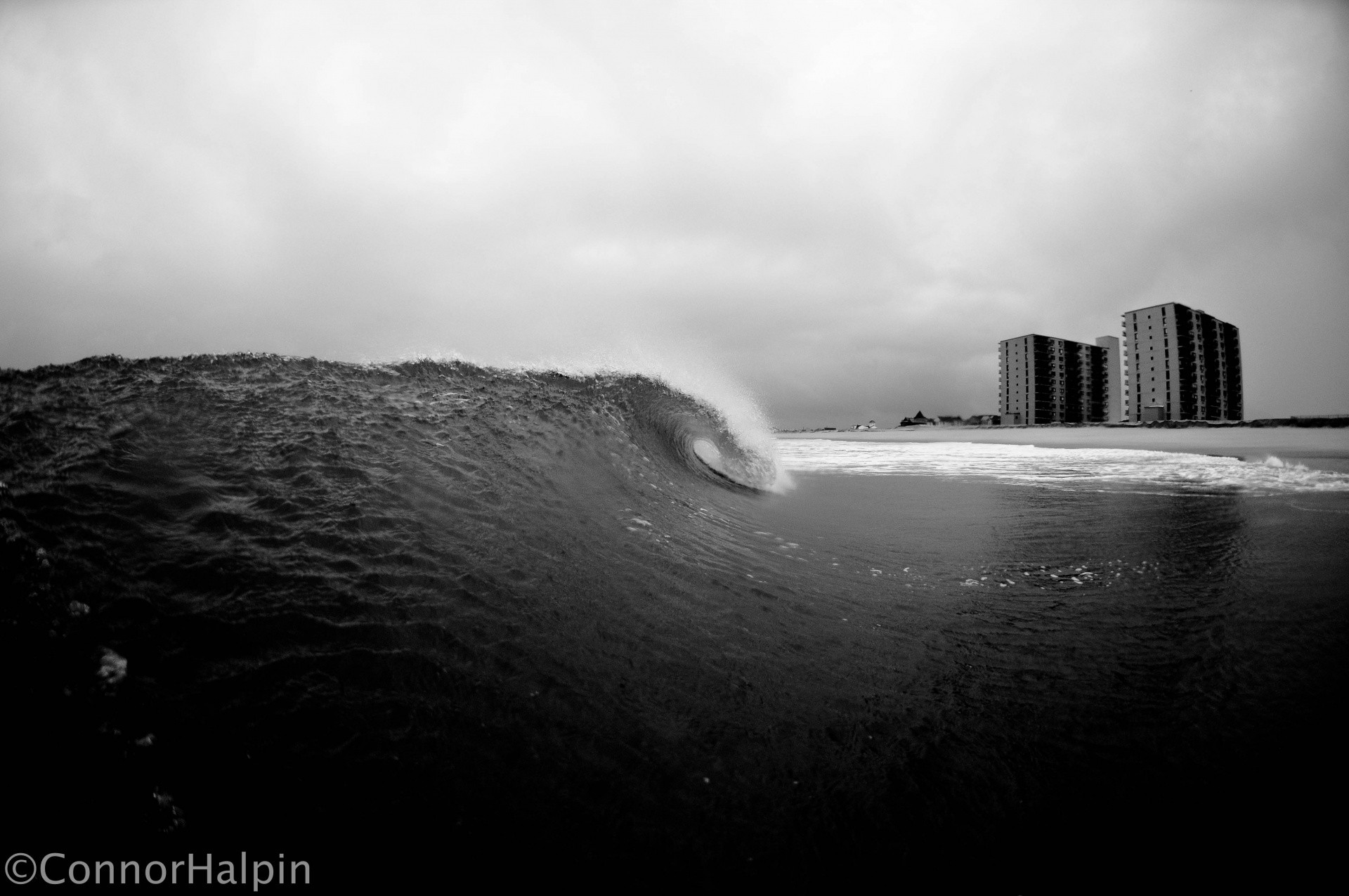 Connor Halpin's photo of Asbury Park