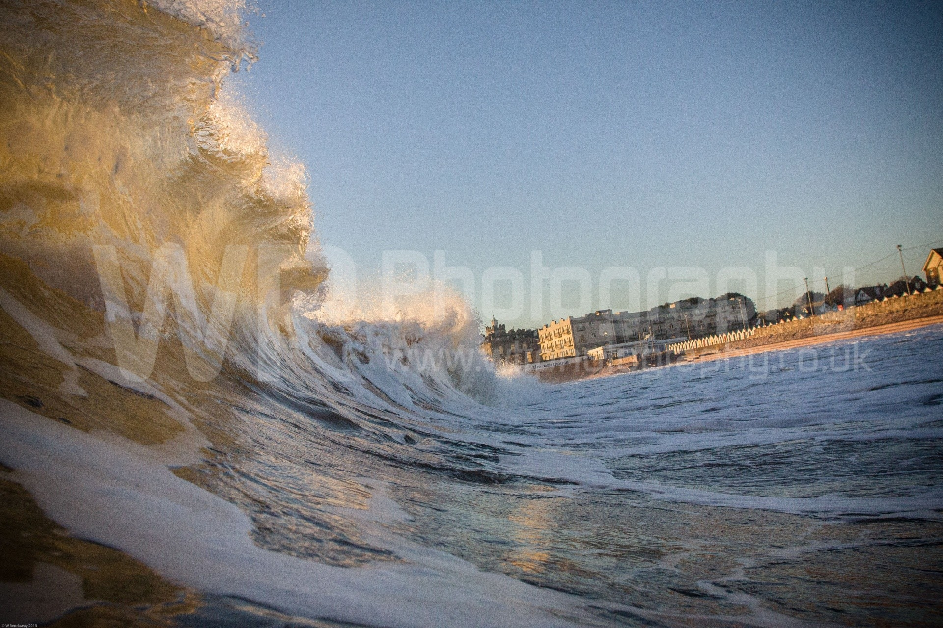 Will Reddaway's photo of Paignton