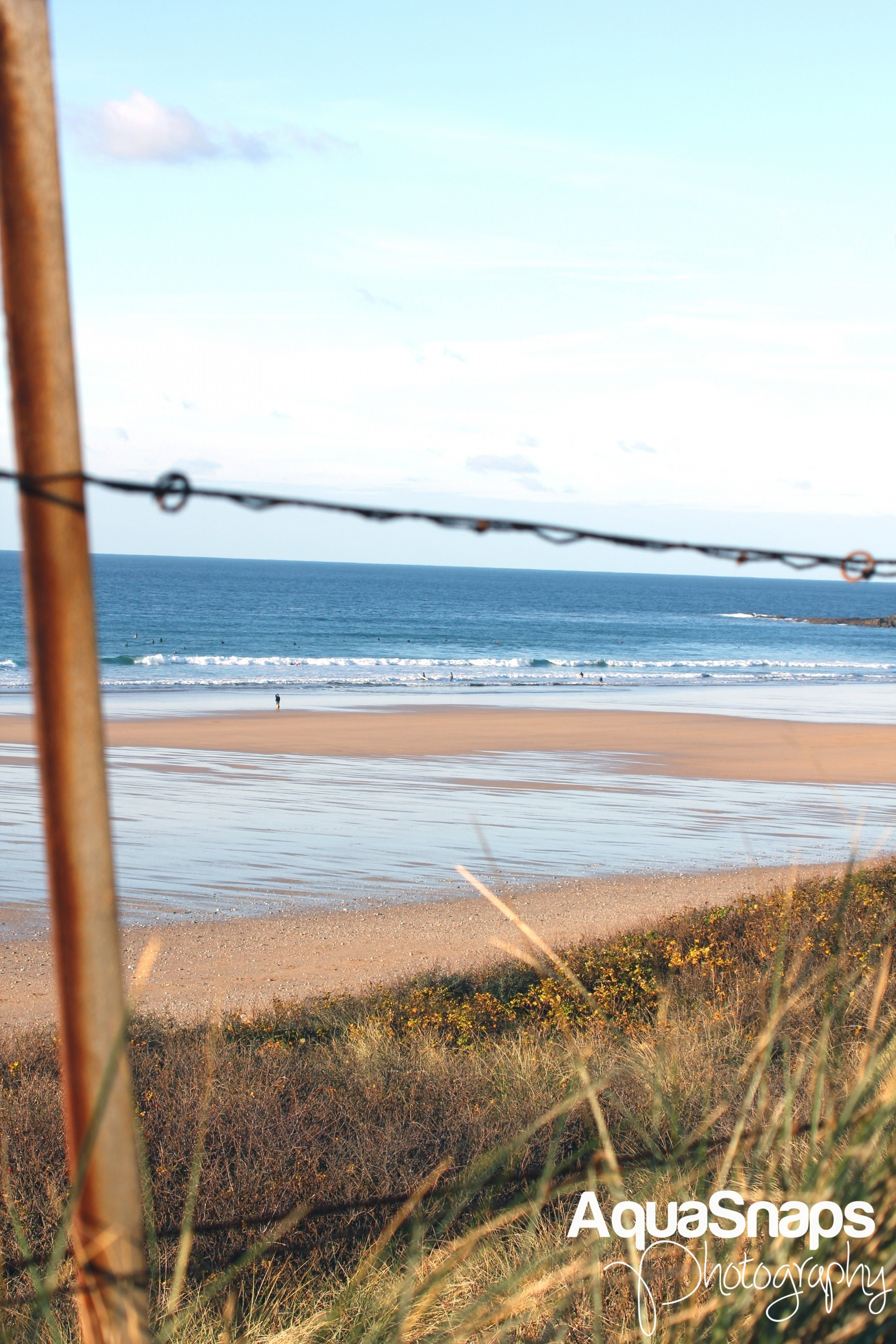 Aqua Snaps's photo of Newquay - Fistral North