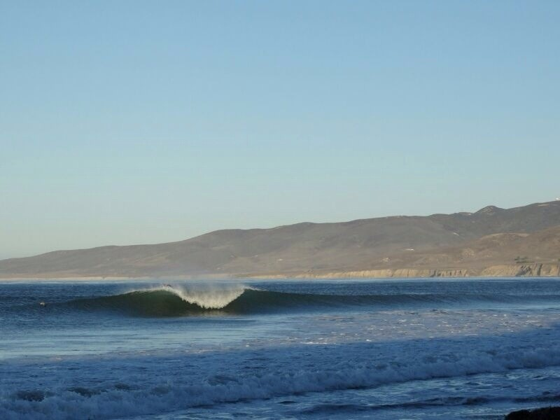 Mike Townsend's photo of Jalama Beach County Park