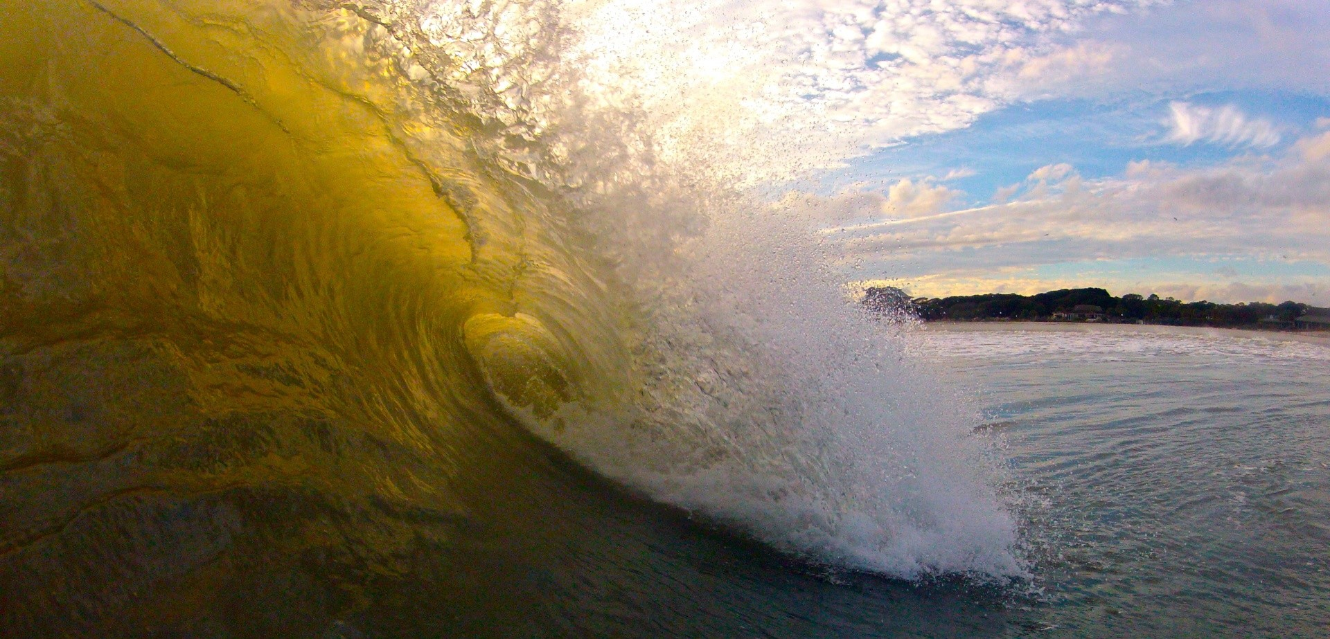 Pete Milnes's photo of Dunes Cove