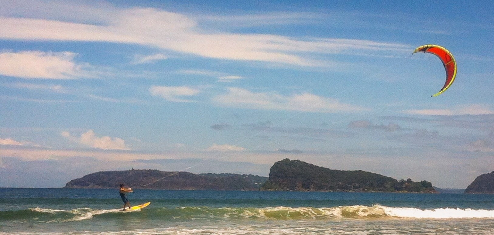 platinumdaughter's photo of Umina Beach