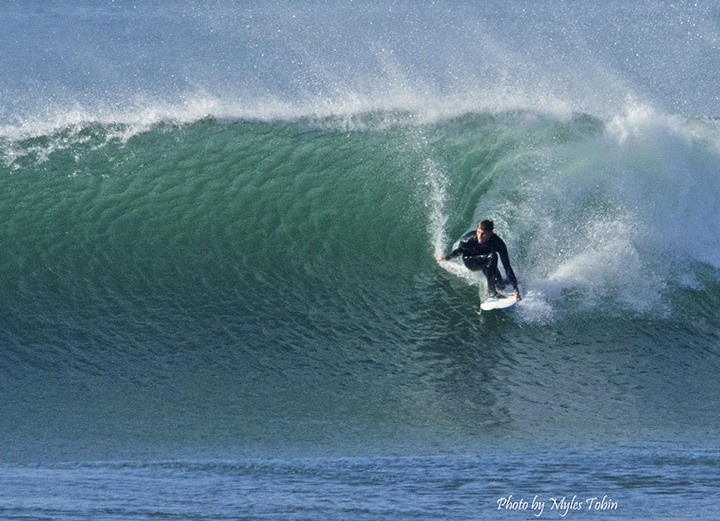Myles Tobin's photo of Ocean Beach