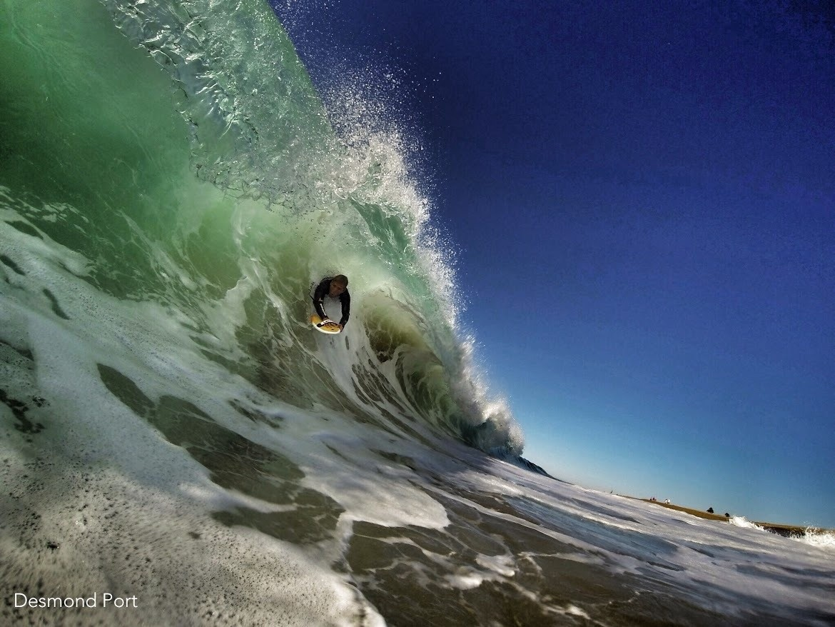 slydehandboards's photo of The Wedge