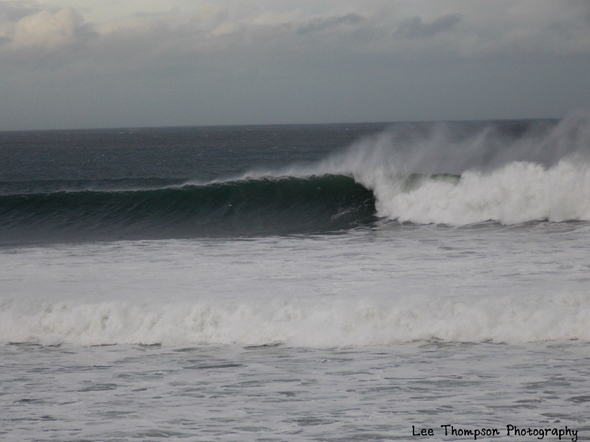 Lee Thompson's photo of Portrush