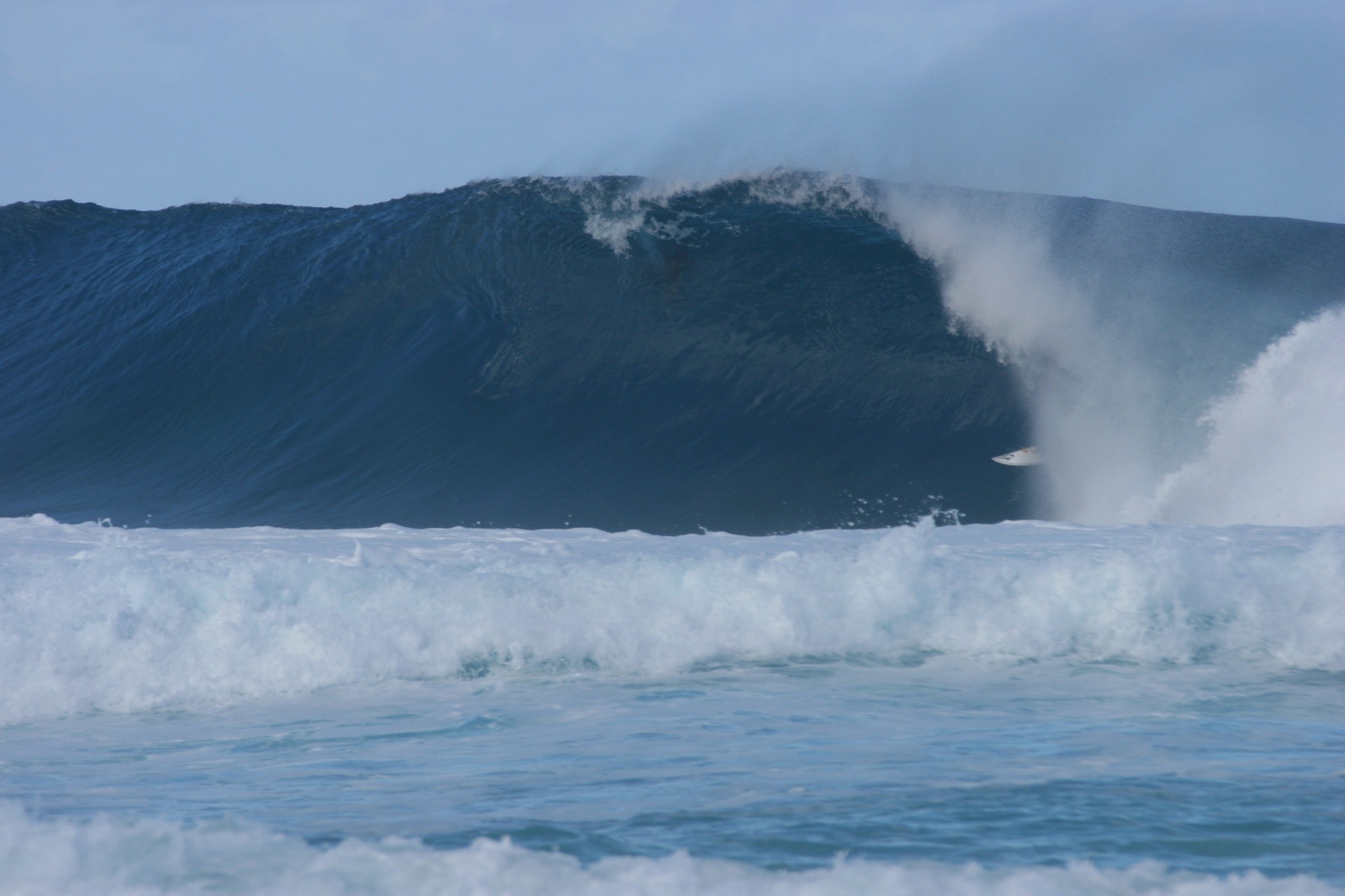 fluidshotz's photo of Pipeline & Backdoor