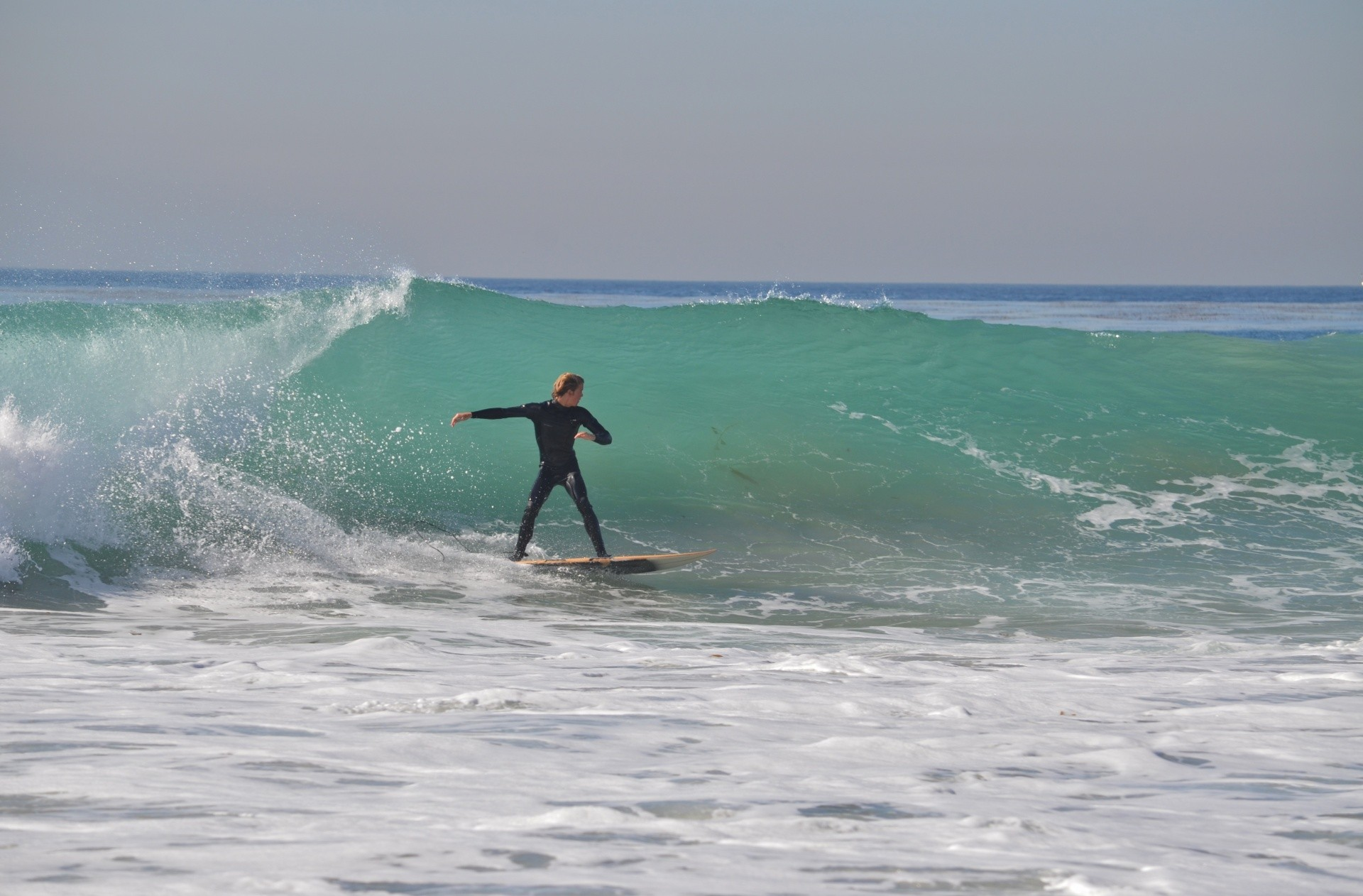 Surfer's photo of Salt Creek