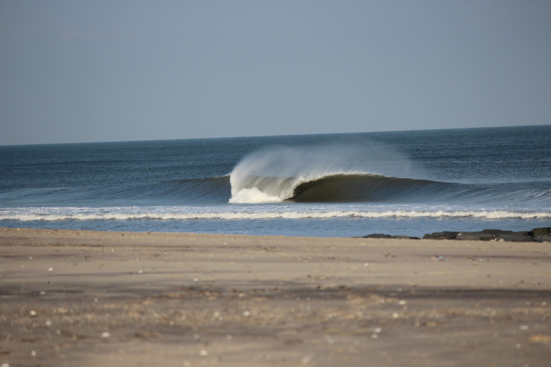 Richie Harold's photo of Manasquan