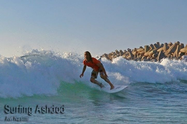 Ronny Elimeleche's photo of Ashdod