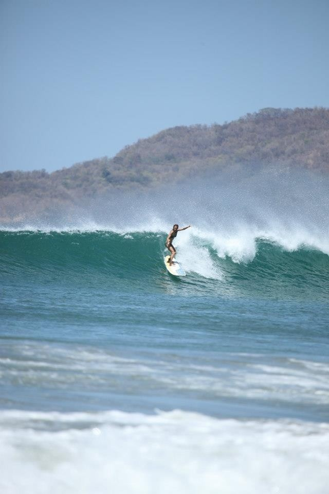 Surf Eve's photo of Tamarindo