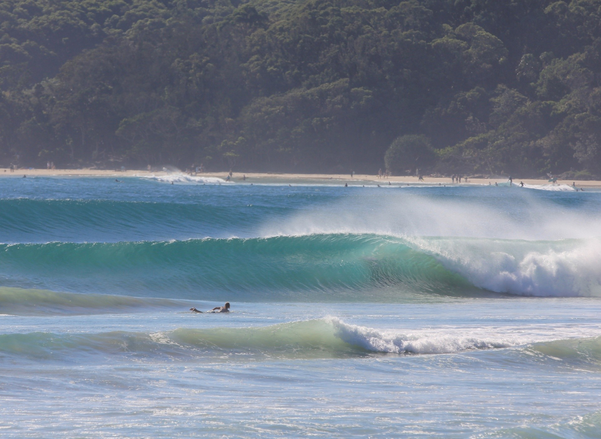Luciano Lodi's photo of Byron Bay