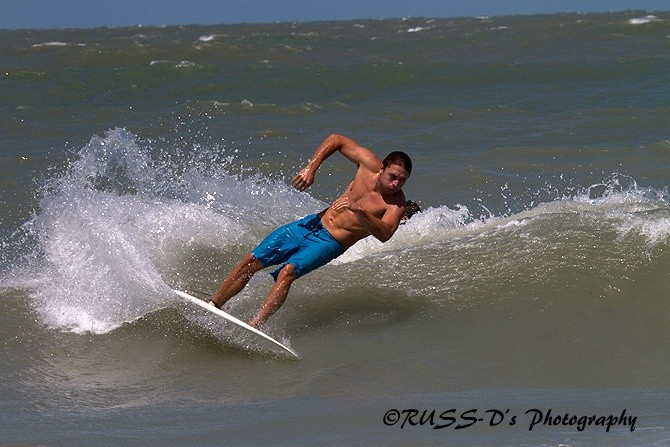 gulfster RUSS-D's photo of Clearwater