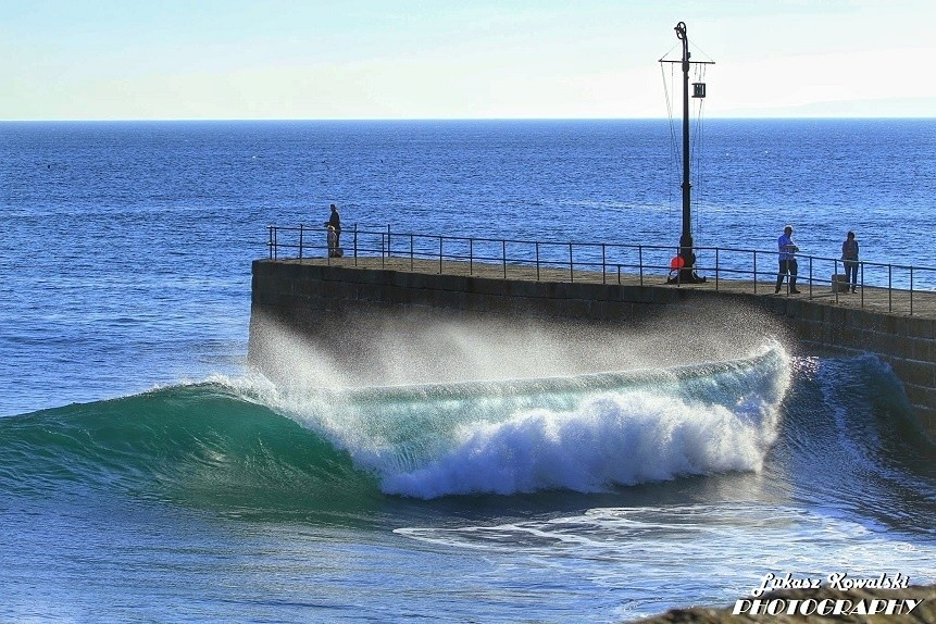 Lukasz Jan Kowalski's photo of Porthleven