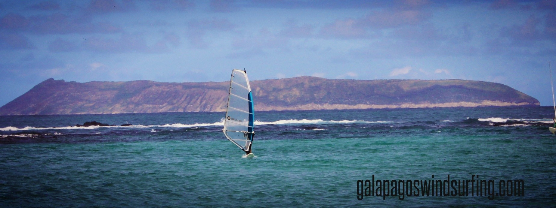 GALAPAGOS WINDSURFING CENTER's photo of El Faro