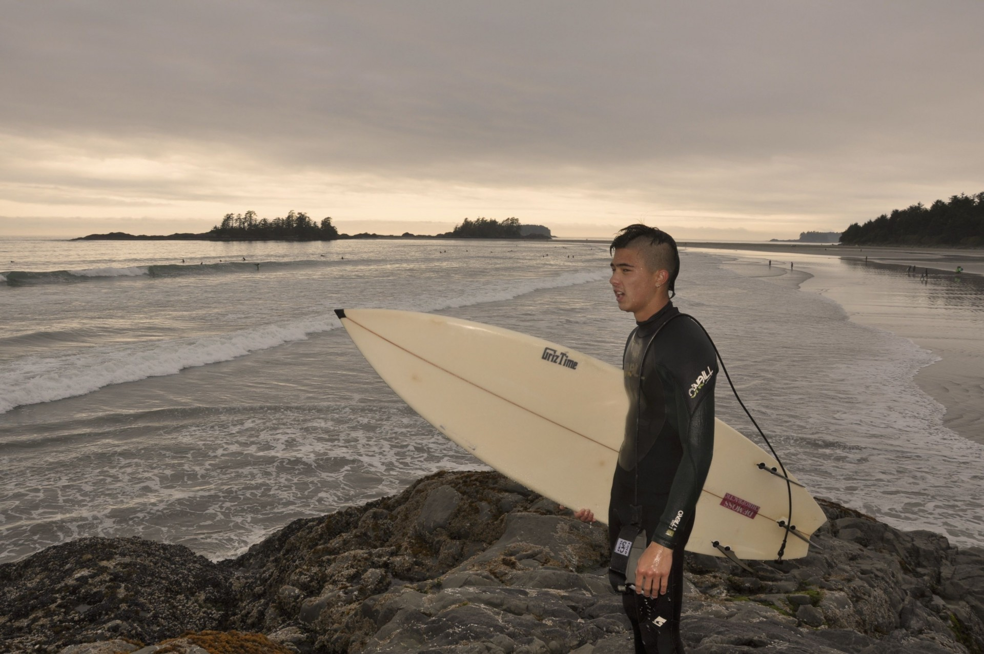 nigelb's photo of Tofino (Cox Bay)