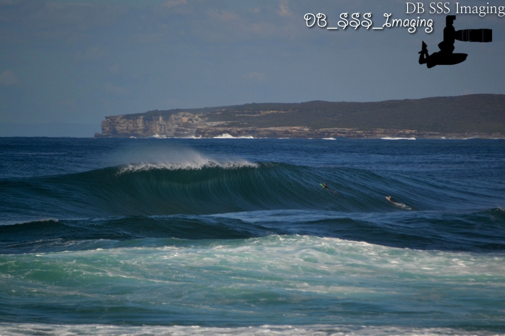 Dan Bielich's photo of Sydney (Cronulla)