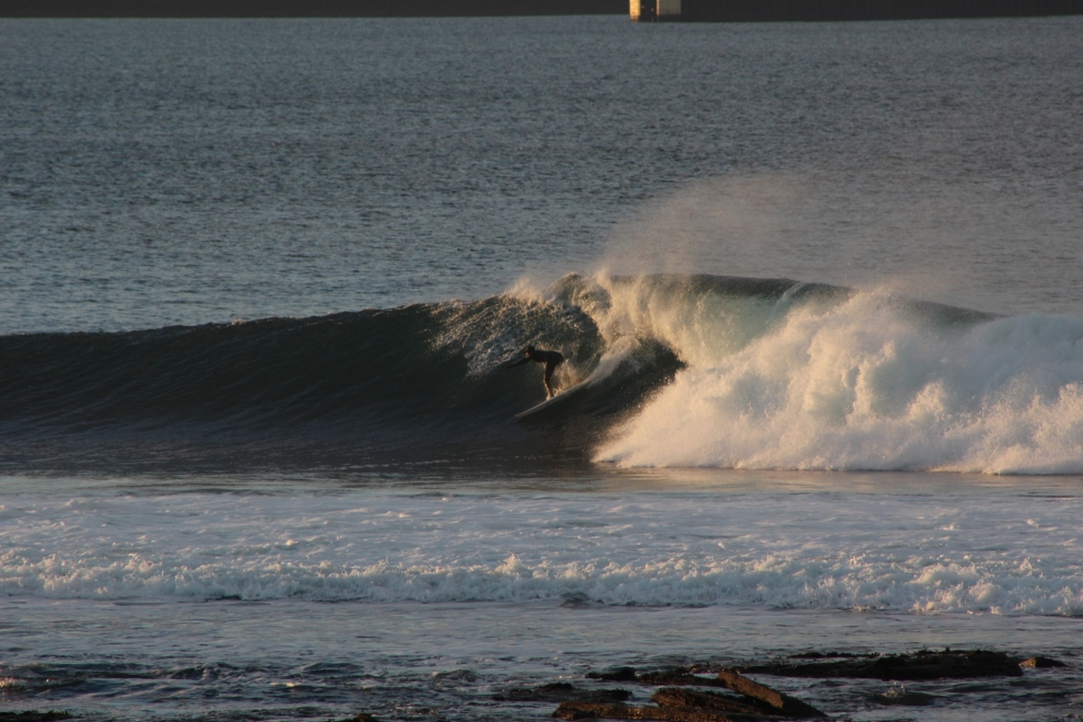 Neil Moodie's photo of Thurso East