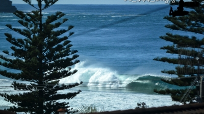 Photo of Avoca Beach