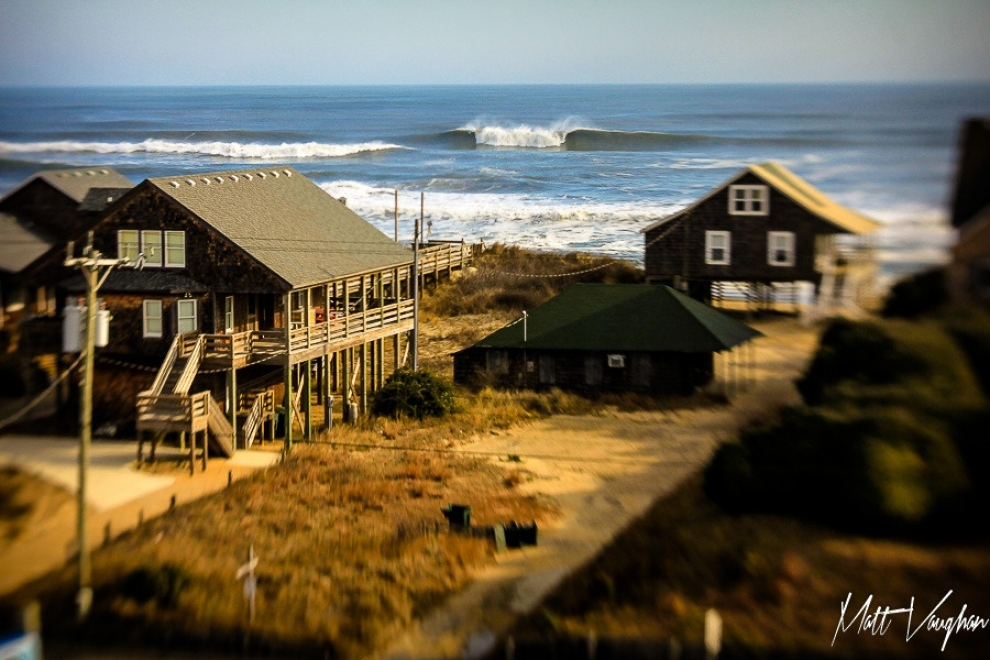 matt vaughan's photo of Kill Devil Hills