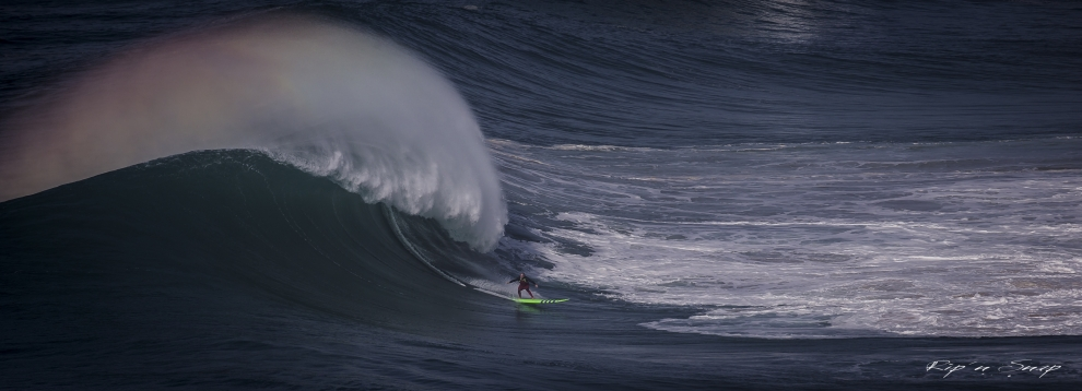 Allan Pedersen's photo of Nazaré