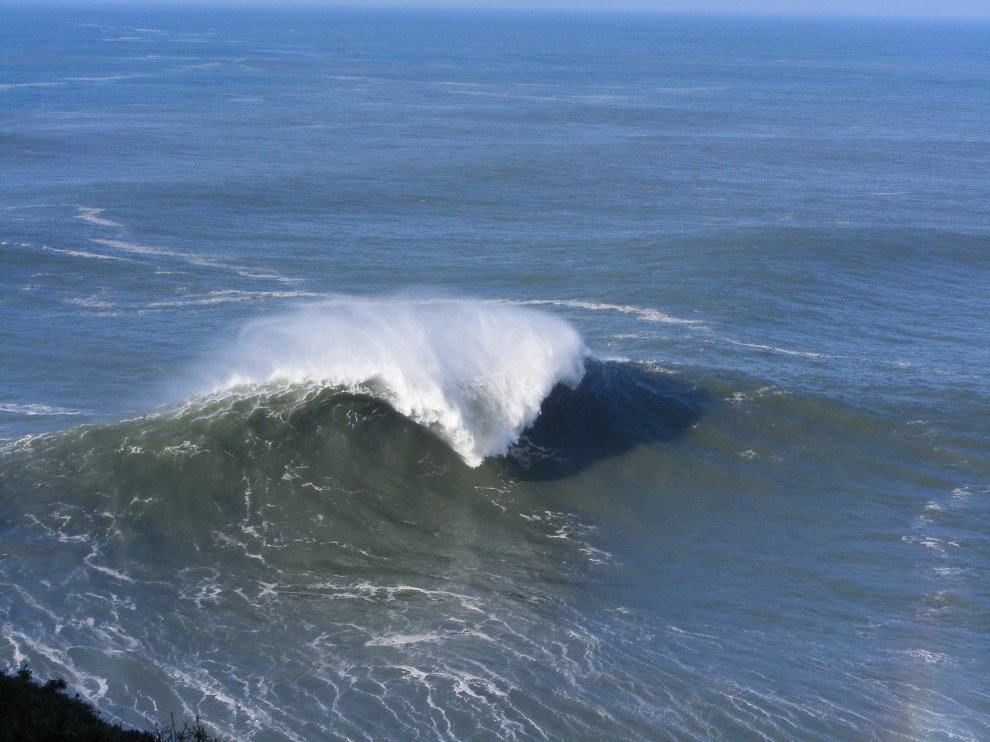 ricardo's photo of Nazaré
