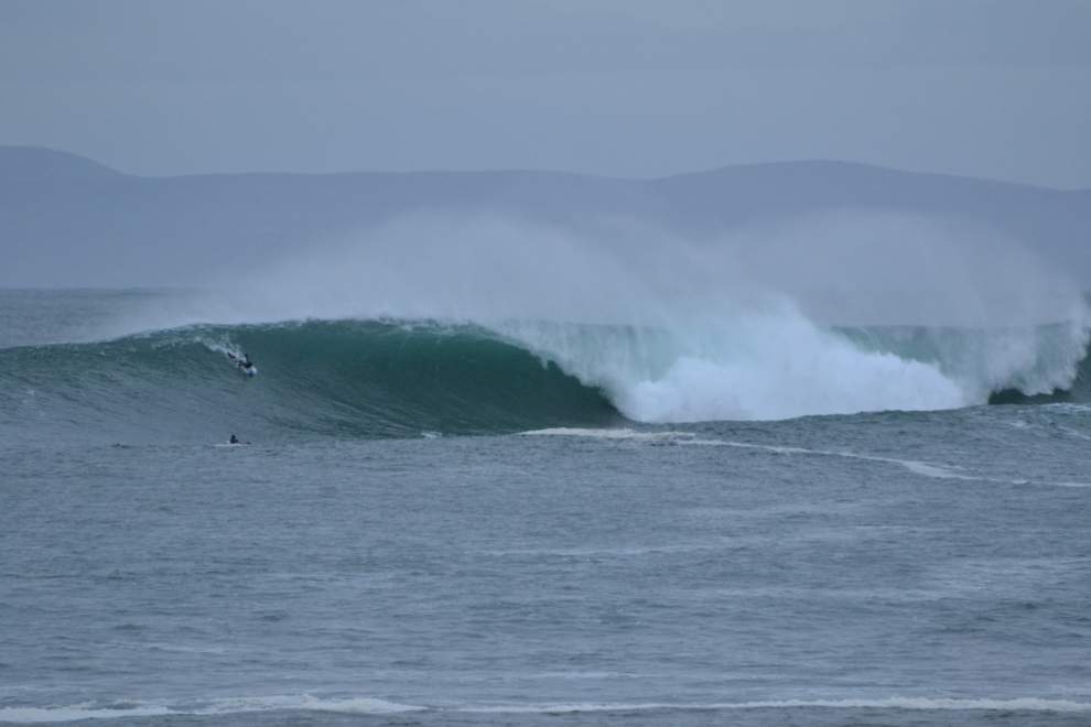 TheSlooser's photo of Thurso East