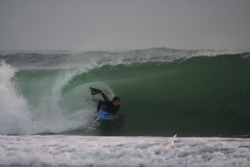 Colin C's photo of Jersey