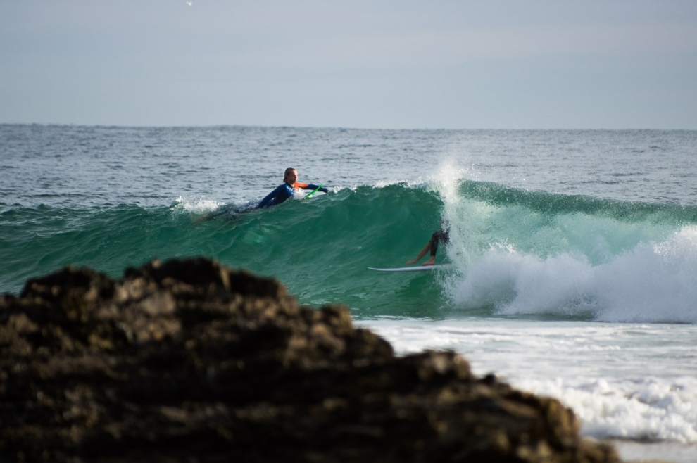 · sea soul ·'s photo of Snapper Rocks