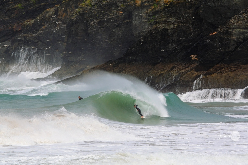 Jason Feast's photo of Polzeath