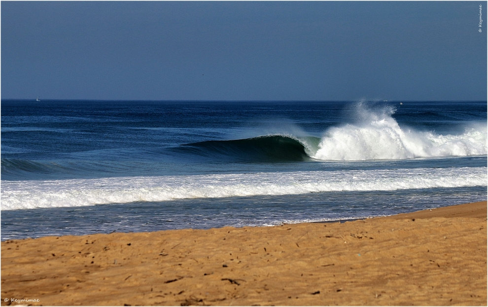 keymimae's photo of Capbreton (La Piste/VVF)
