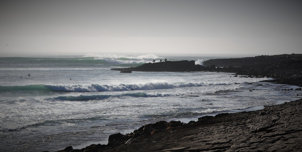 Mint Surf Morocco's photo of Boilers