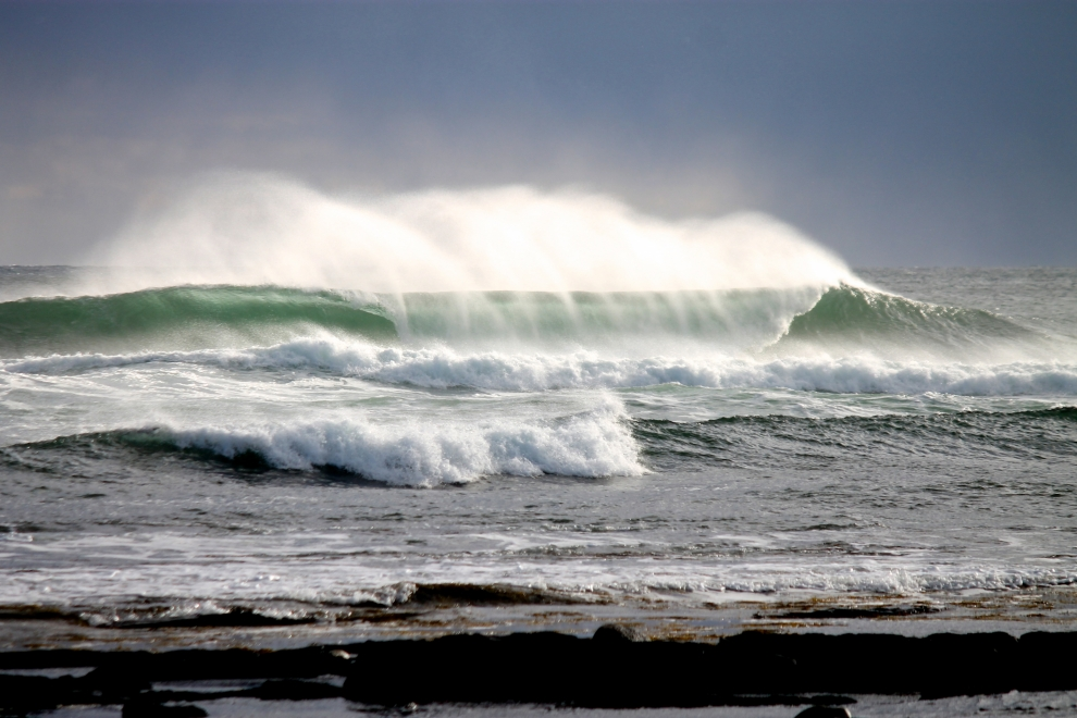 rosko (thrumcap)'s photo of Nova Scotia Hurricane