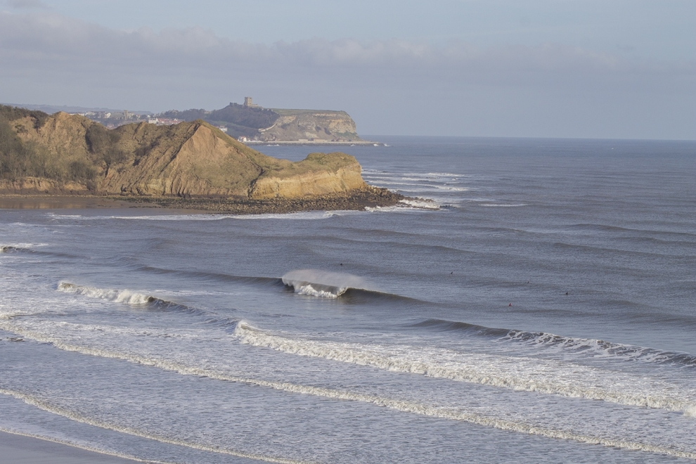 Mike Jones's photo of Cayton Bay - Pumphouse