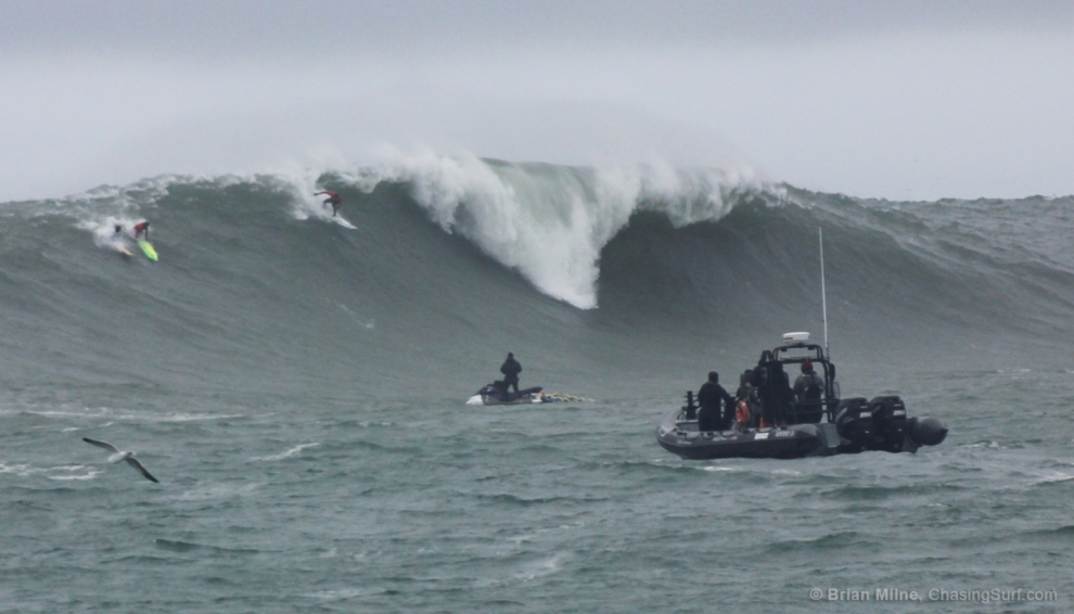 ChasingSurf's photo of Mavericks (Half Moon Bay)