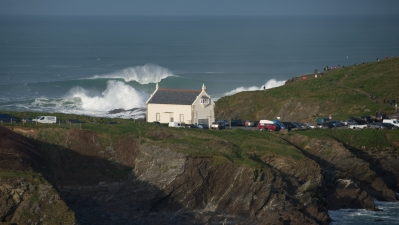 Photo of Newquay - Cribbar