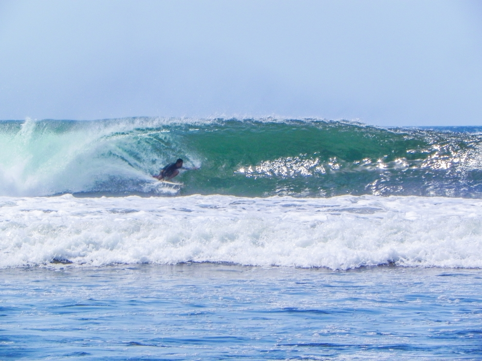 Bruno Sanchez's photo of Playa Morrillo