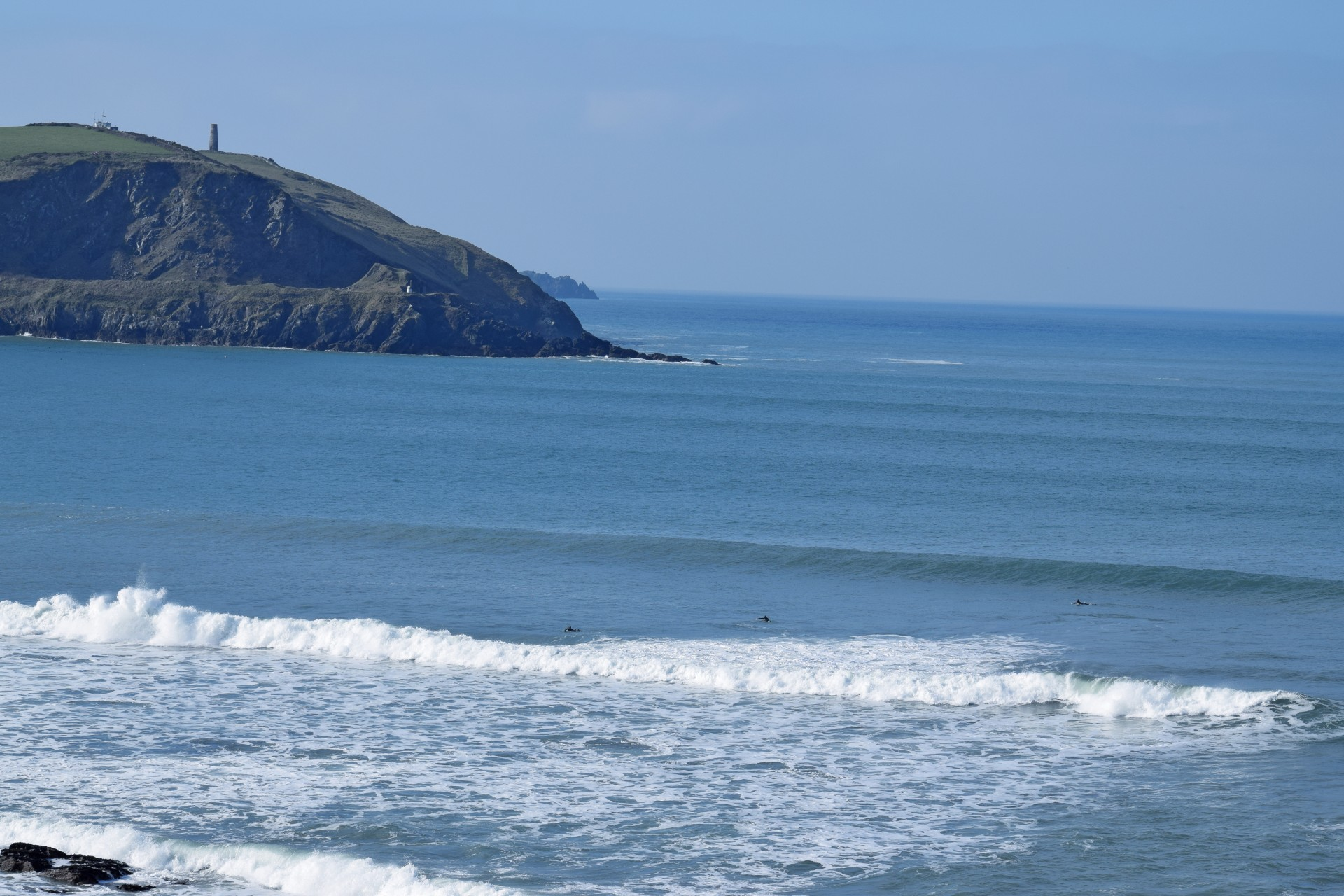 kej's photo of Polzeath